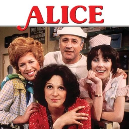 """Alice"" TV Series"
