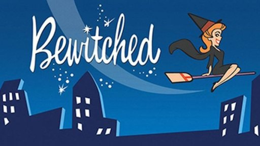 Bewitched TV Series