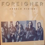 """Past vs. Present: Top Albums -- This Week vs. Same Week (1978 & 1988) - Article (Foreigner """"Double Vision"""" album cover)"""