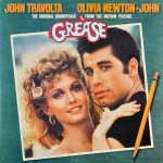 Past vs. Present: Top Albums -- This Week vs. Same Week (1978 & 1988) - Article (Grease Soundtrack album cover)