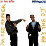 "Past vs. Present: Top Albums -- This Week vs. Same Week (1978 & 1988) - Article (DJ Jazzy Jeff and Fresh Prince ""He's The DJ..."" album cover)"