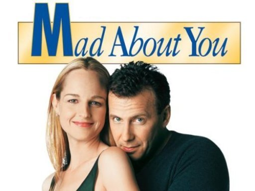 Mad About You TV Series