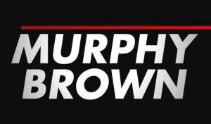 Murphy Brown Reboot