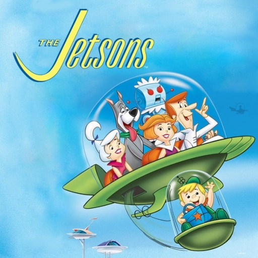 The Jetsons TV series