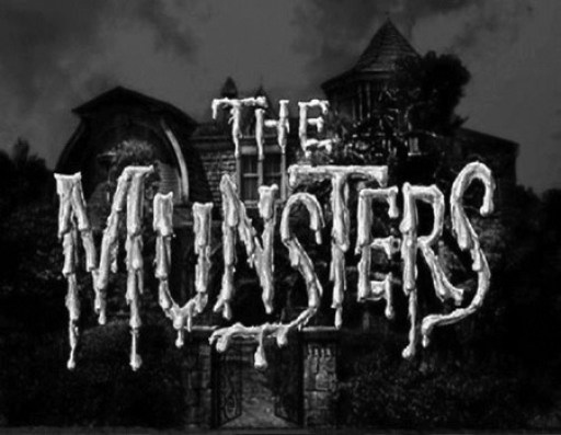 The Munsters TV Series