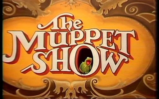 The Muppet Show TV Series