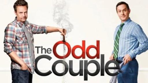 The Odd Couple reboot