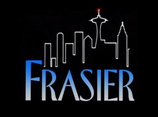 Frasier TV Series