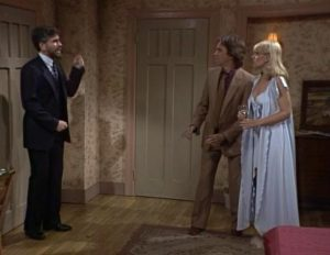 Three's Company Episode: The Apartment (with Mr. Belvedere mom Ilene Graff)
