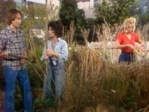 Three's Company Episode: Days of Beer and Weeds