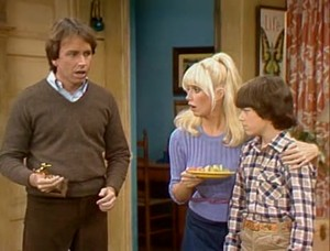 Three's Company Episode: Jack's Bad Boy