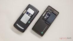 K750 şi K800