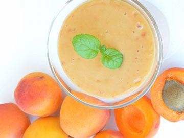 apricot-shake