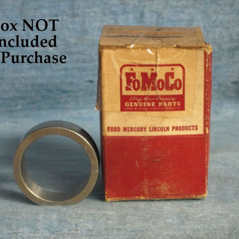 1953 54 55 Ford Truck NOS Coupling Shaft Support Bearing Retainer
