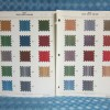 1973 Ford Truck 600-900 Original Upholstery -  Identification Sample Pages