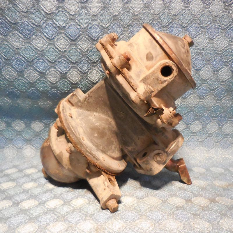 1940 Buick Series 40 & 50 NORS Fuel Vacuum Pump # 519 (SEE DETAILED AD)