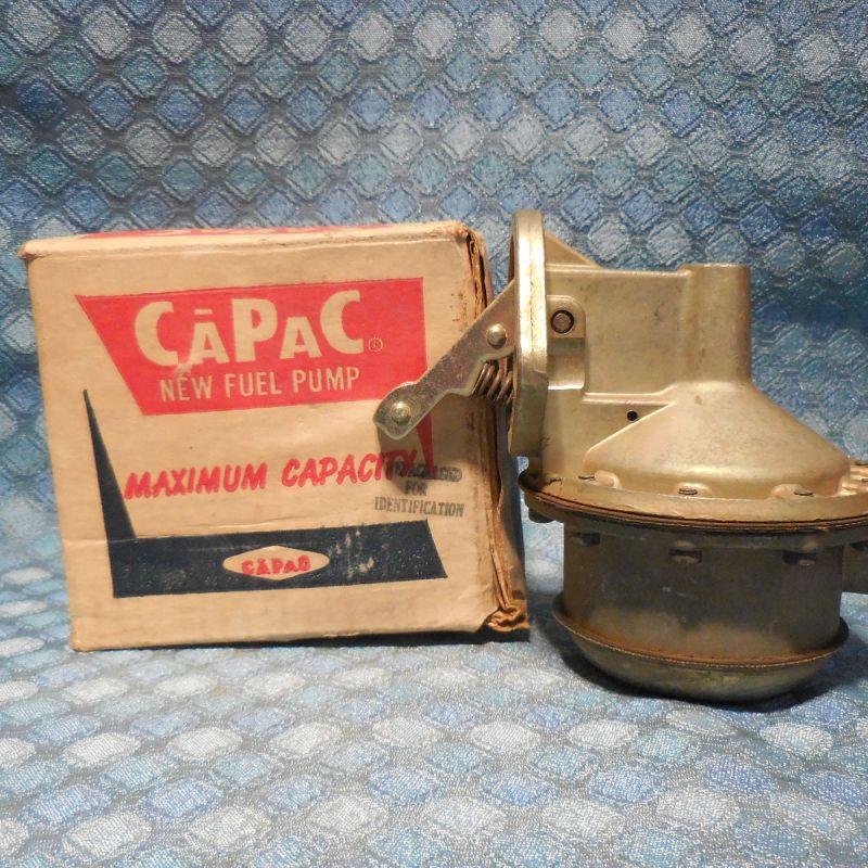 1964 Chevrolet Truck 348 Optional Heavy Duty NORS High Pressure Fuel Pump #40004