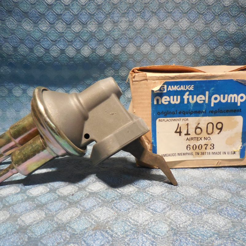 1979-1981 Dodge Plymouth 105 1.7L 4 cyl NORS Fuel Pump # 41609 Omni Horizon