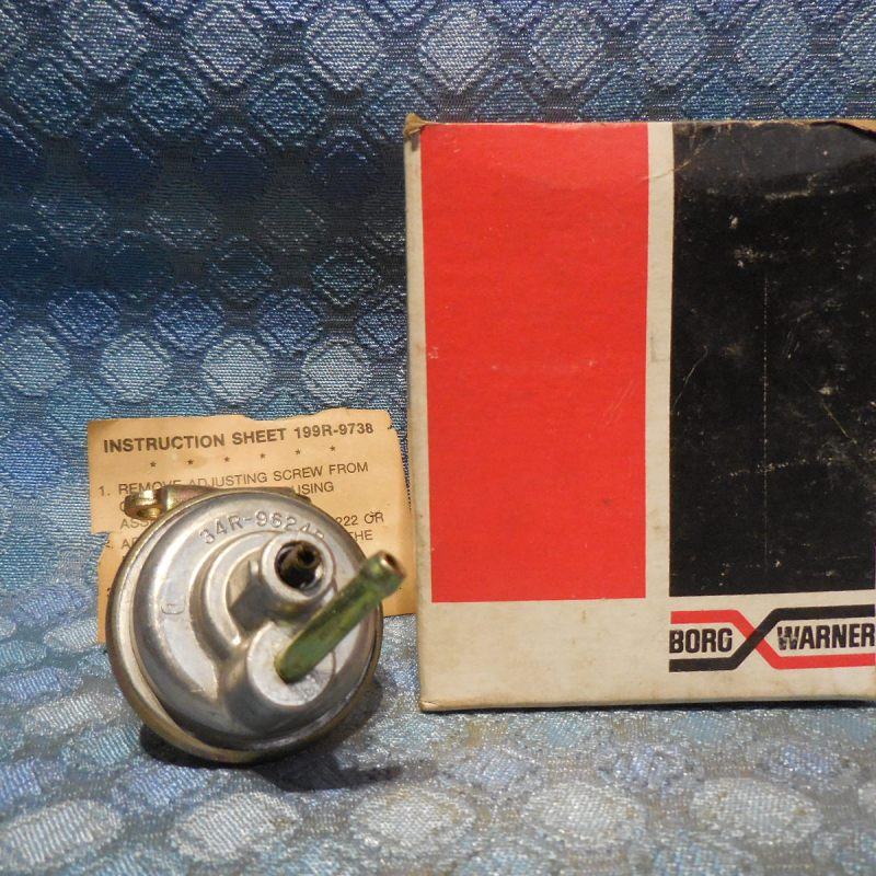 1981-1982 Ford & Mercury 200 NORS Carburetor Choke Pull Off # VC-567