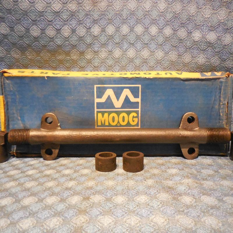 1937-38 Buick Olds 37-60 Cadillac NORS MOOG Lower Control Arm Inner Shaft #K-112