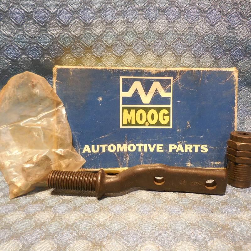 1957-1960 Buick NORS Moog Idler Arm Frame Bracket 1958 1959 # K-78