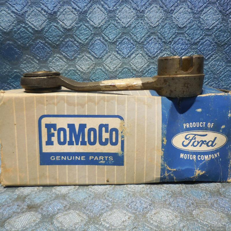 1940-1948 Ford & Mercury NOS Low and Reverse Shift Lever Assy 41 47 # O1A-7303-A