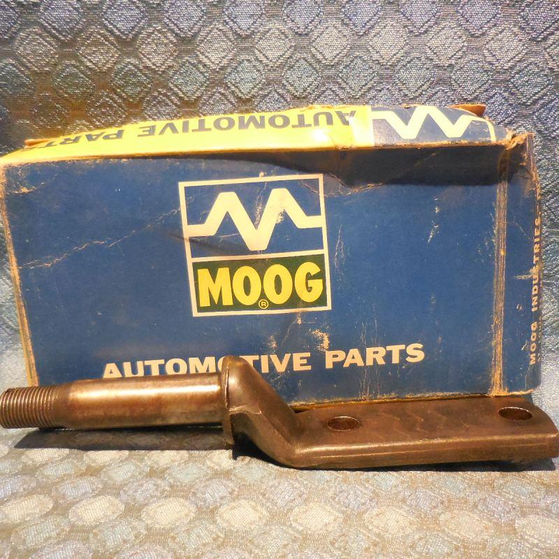 1959-1960 Mercury NORS MOOG Idler Arm Bracket # 875 (SEE Details in AD)