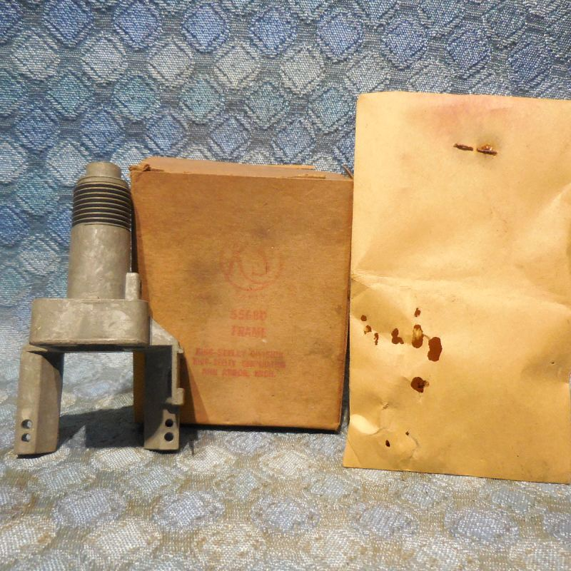 1961 Plymouth NOS King Seeley Speedometer Frame # 55680