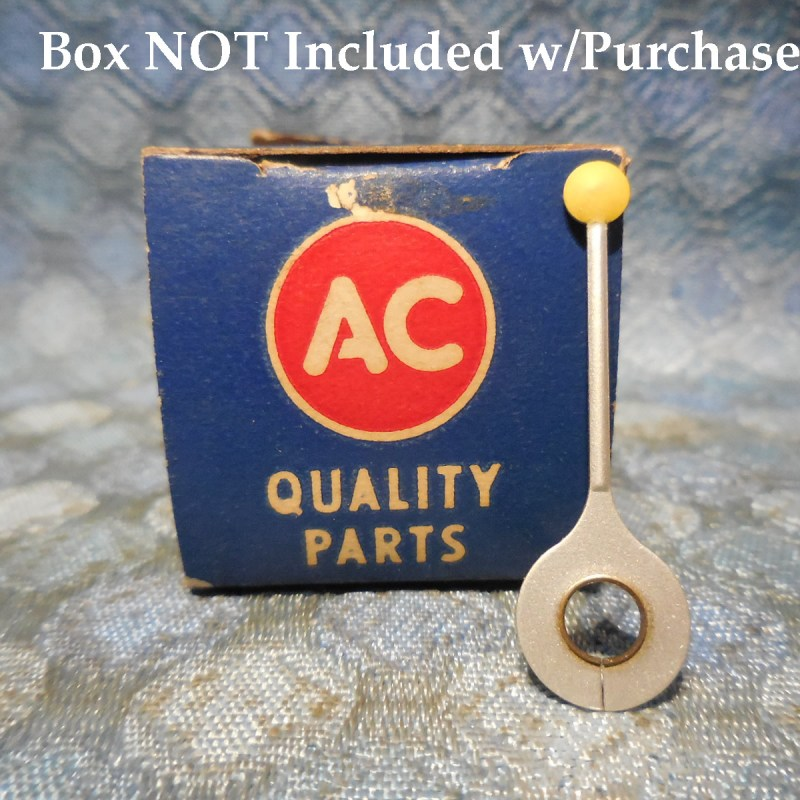 1963 1964 Buick Special NOS AC Speed Warning Device Electrocruise Pointer Needle
