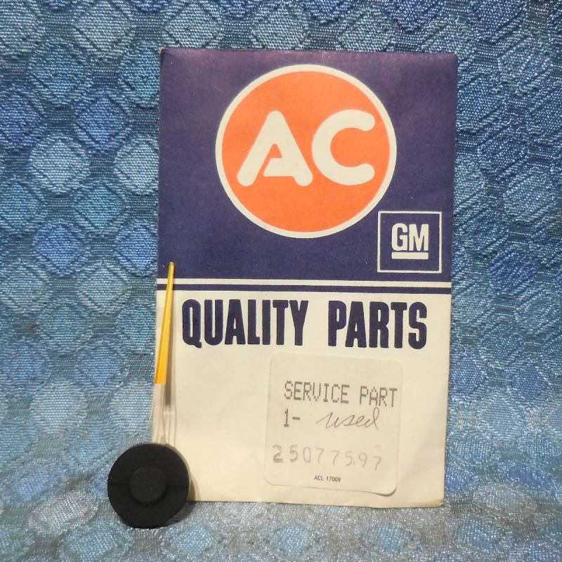 1985 Oldsmobile Cutlass Ciera NOS AC Speedometer Pointer Needle #25077597 SEE AD