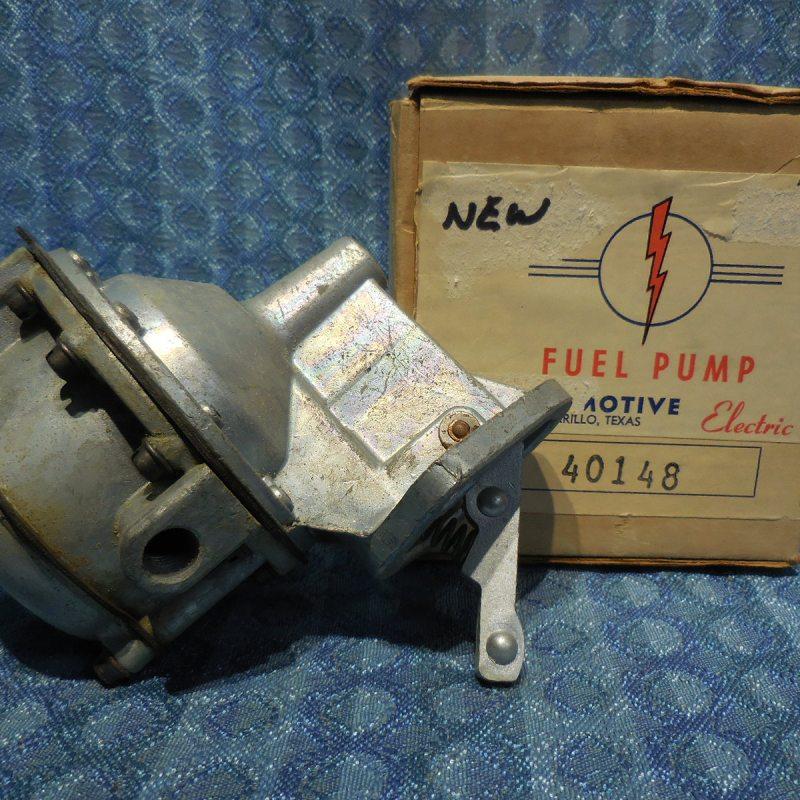1965 Chevrolet Chevelle Nova Chevy II 327 V8 Hi-Performance Fuel Pump NORS