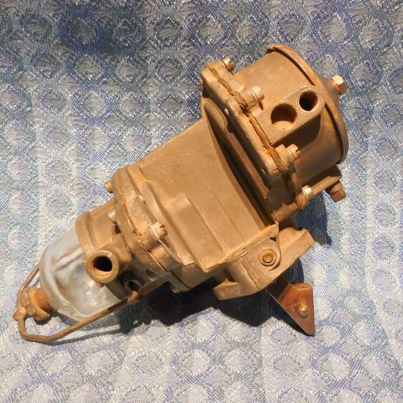 1951 Kaiser & Frazer 1952 1953 Kaiser NORS Fuel Vacuum Pump # 9549