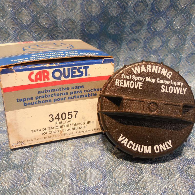 1985-88 Nova 1985-87 Dodge 89-99 Geo 91-99 Hyundai NORS Gas Cap # 34057 (SEE AD)