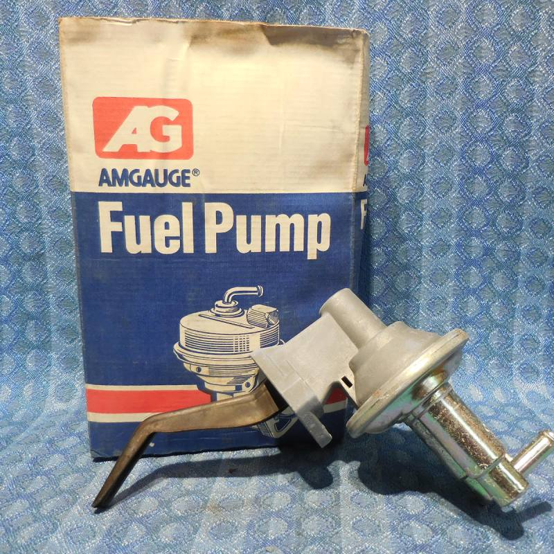 1966-1973 Ford Mercury V8 Fuel Pump NORS 1967 68 69 70 71 72 #40344 (SEE AD)
