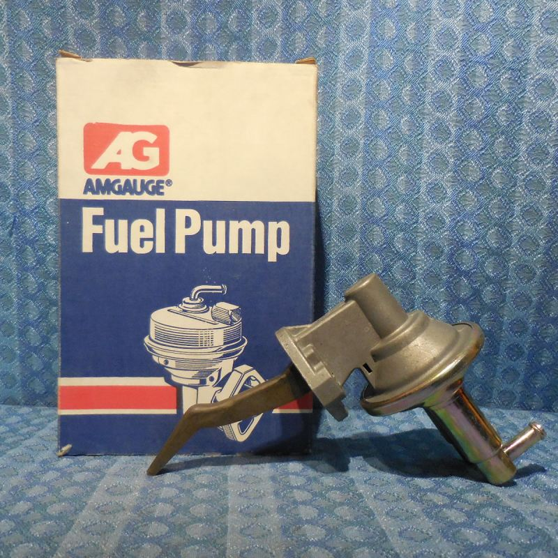 1966-1971 Ford Mercury Fuel Pump V8 NORS 67 68 69 70 (SEE DETAILED AD)