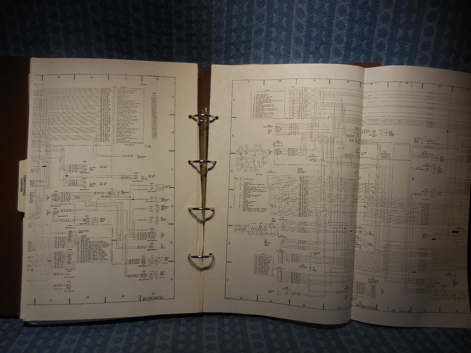 1990 mercury grand marquis wiring diagram 1990 ford lincoln mercury oem wiring   vacuum diagrams mark vii  1990 ford lincoln mercury oem wiring