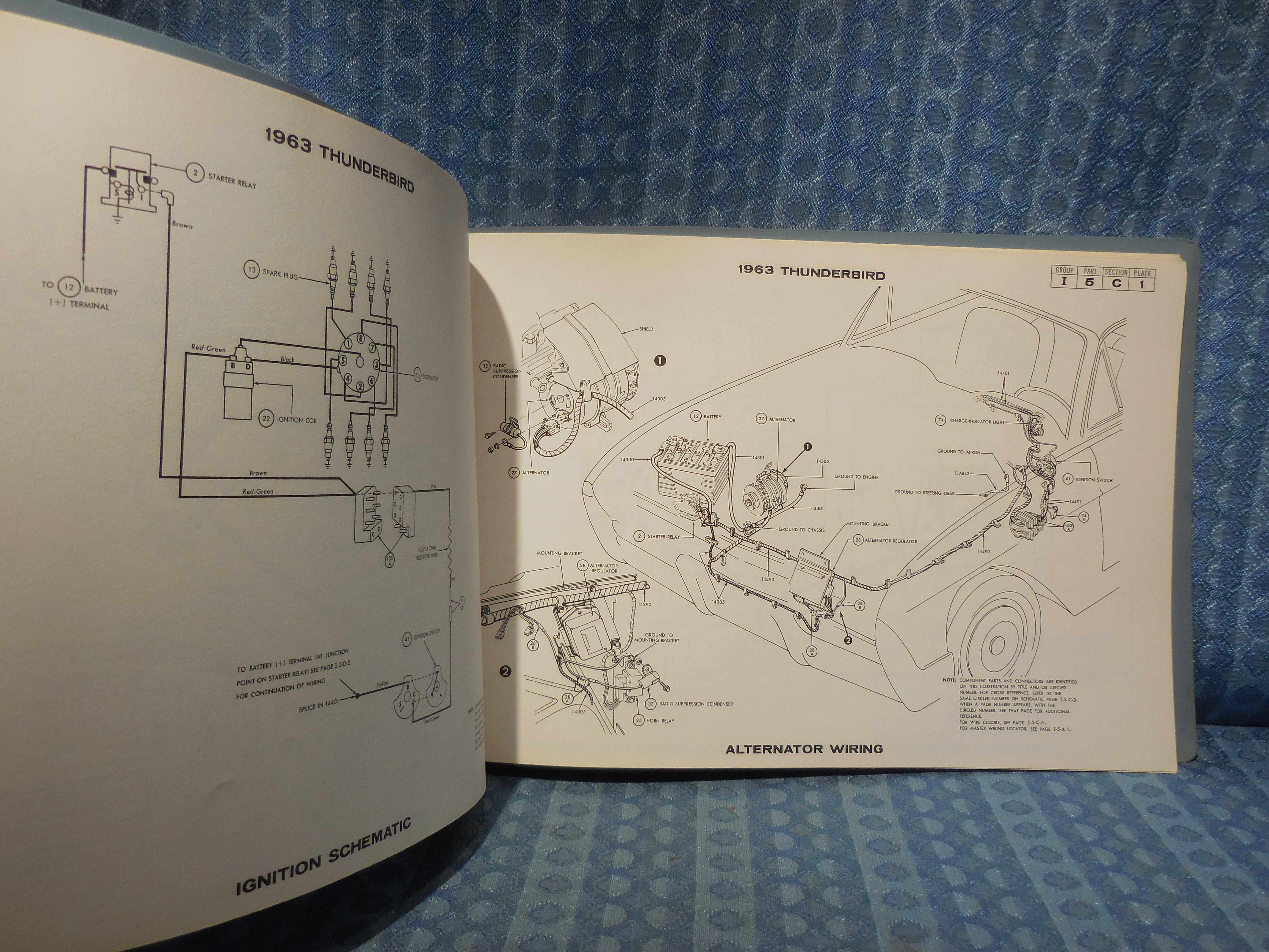Lincoln Continental Wiring Diagram Detailed Schematics 1947 1963 Books Of U2022 Sa 200 Welder Exploded