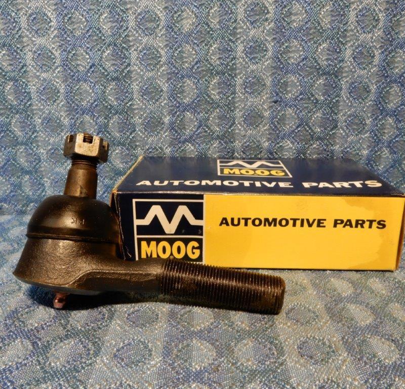 1965-1970 Pontiac NORS MOOG Tie Rod End 1966 1967 1968 1969 #ES-356