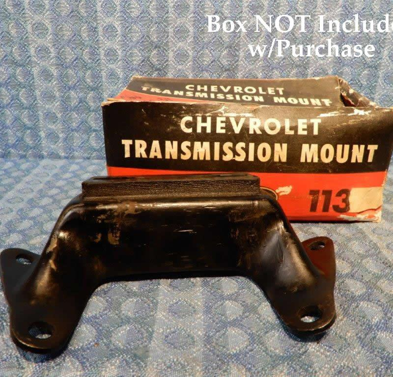 1937-1939 Chevrolet Pass NORS Transmission Mount 1938 #592954