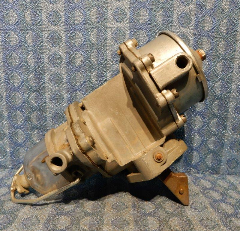 1947-1950 Kaiser & Frazer NORS Fuel Vacuum Pump #582 (SEE AD) 1948 1949