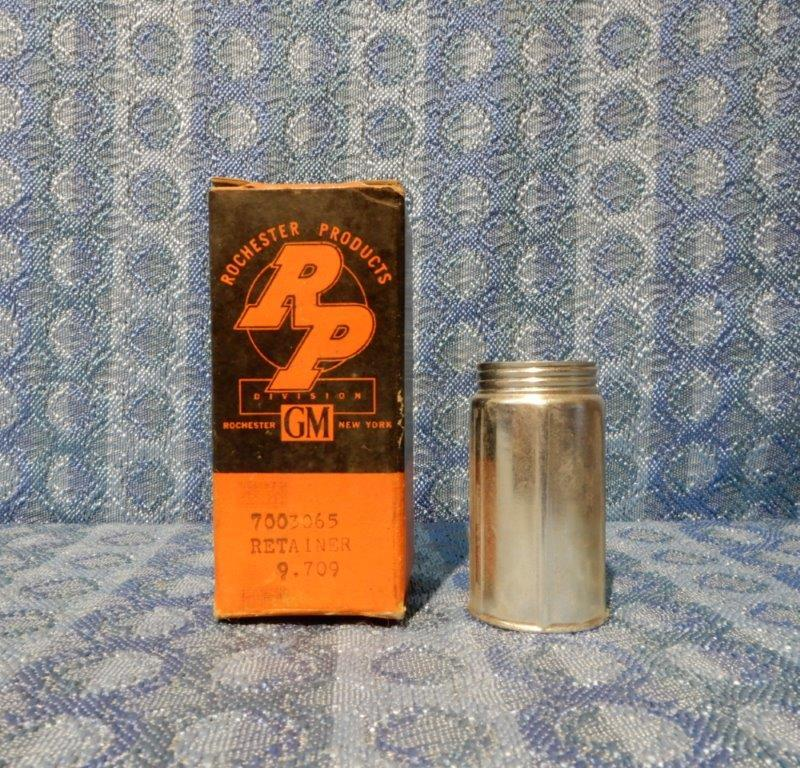 1961 Oldsmobile NOS GM Cigar Lighter Retainer #7003065 SEE DETAILED AD