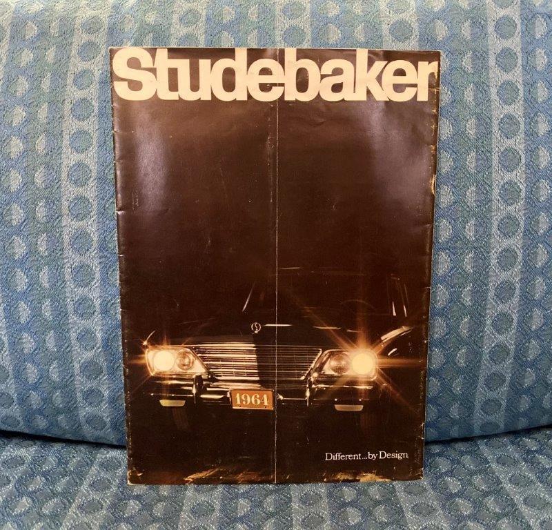 studebaker president radiator cap mascot  stant