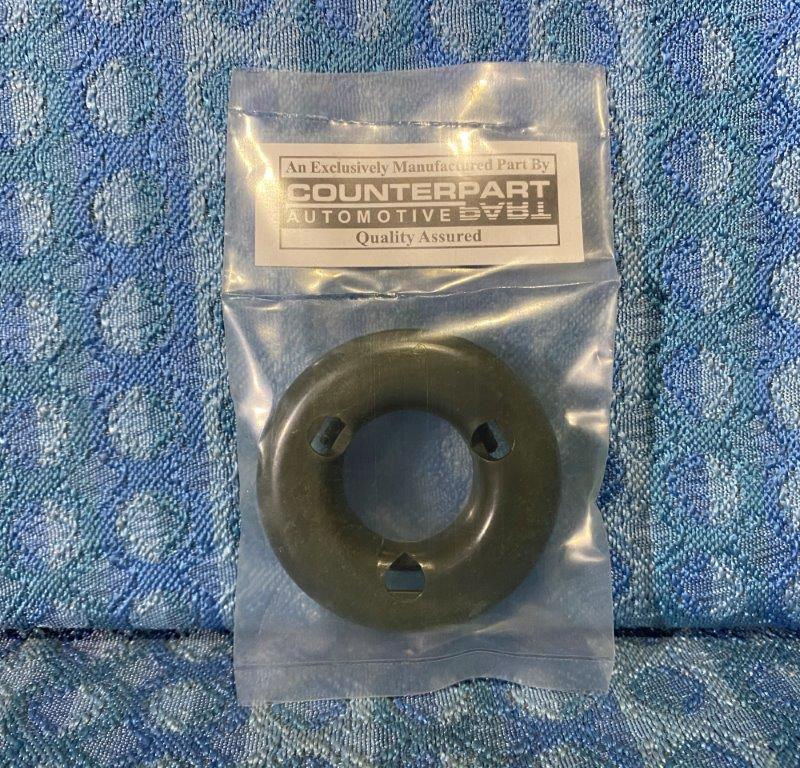 1967-72 Chevrolet & GMC Truck Door & Window Handle Escutcheon 68 69 70 71 Green