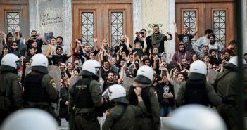 Τι σημαίνει «κατάργηση των παρατάξεων» στο Ελληνικό Πανεπιστήμιο;