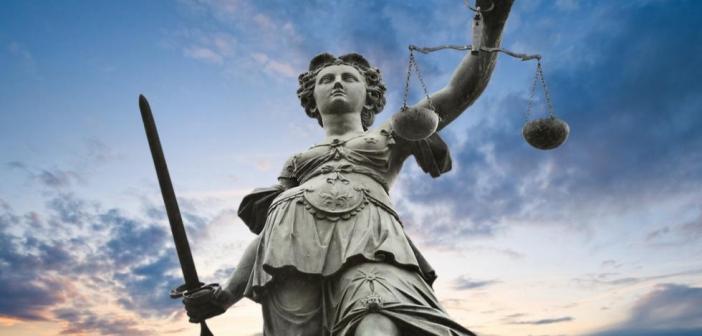 Λίγη ακόμα πίστη στη Δικαιοσύνη και τη Νομιμότητα