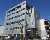 Ο Δήμος Χαλανδρίου ύψωσε τη σημαία της Παλαιστίνης