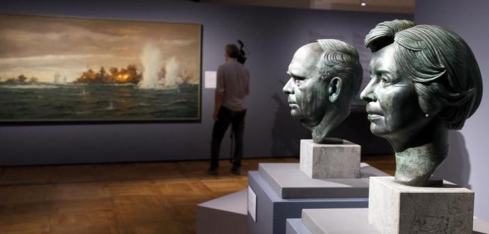 Ναζί καλλιτέχνες με μεταπολεμική καριέρα