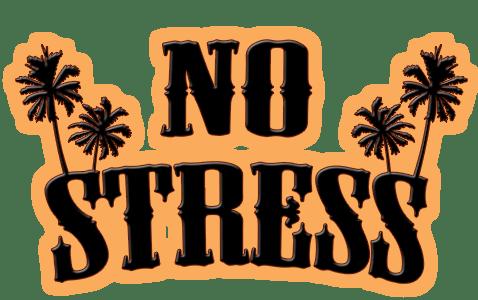 NO STRESS HJEM