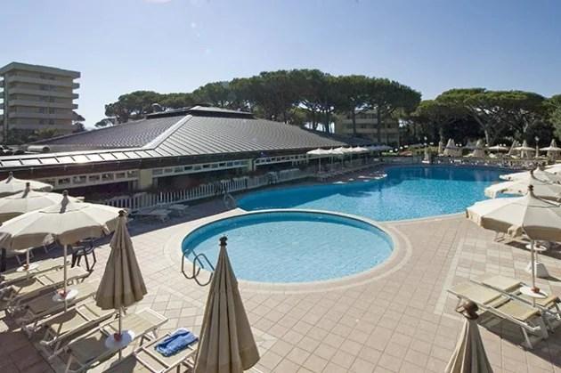 I 120 migliori alberghi in Italia per famiglie con bambini  Nostrofiglioit