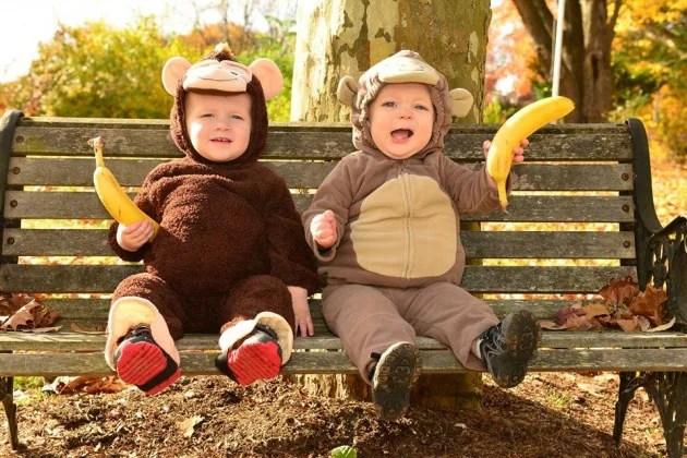 Halloween 51 foto di SIMPATICI costumi per i bambini